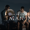 The Dark Pictures: Man of Medan - Multiplayer trailer Tmavých Obrázkov: Muž Medan