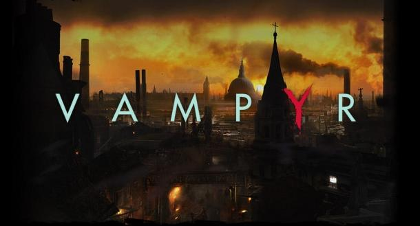 The gameplay of the game Vampyr Vampyr
