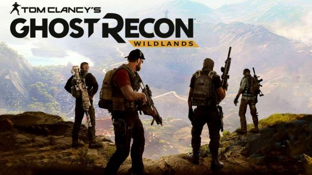 Demonštrácia skryté priechod Ghost Recon Wildlands Tom Clancy ' s Ghost Recon Wildlands