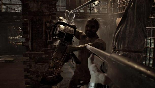 A lot of screenshots of Resident Evil 7 Resident Evil 7