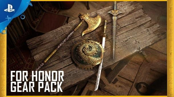 On assassin ' s Creed: Origins ilmub relvad For Honor Assassin's Creed: Origins