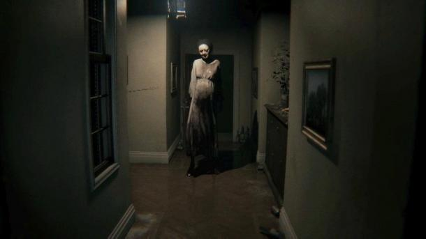 If P. T. was released in 1998 Silent Hills