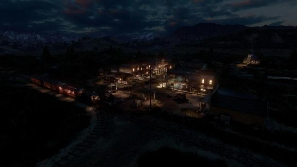 Launch trailer and screenshots of the Steam version of Wild West Online Wild West Online