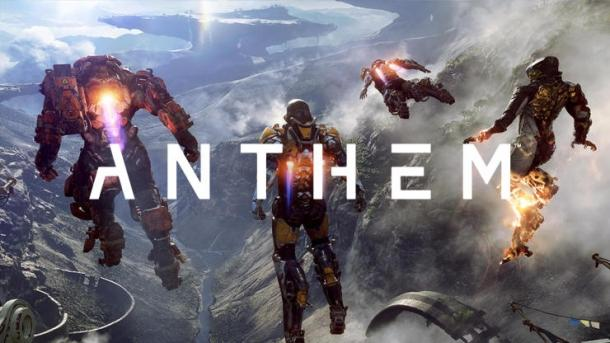 All that is currently known about the game Anthem Anthem