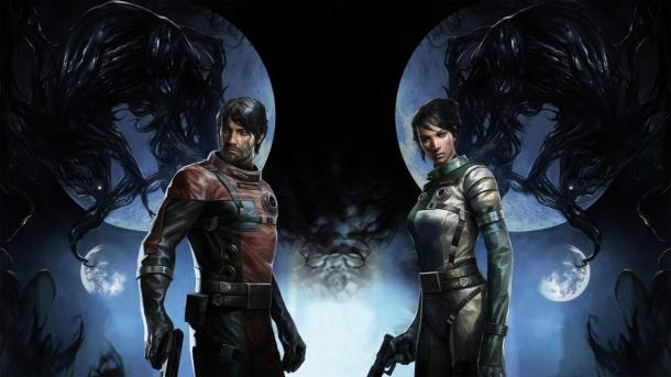Trailer additions Mooncrash for the game Prey Prey (2017)
