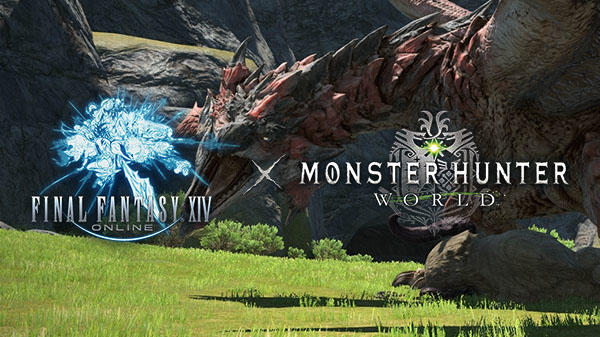 A new trailer for Monster Hunter collaboration: World and Final Fantasy XIV Monster Hunter: World