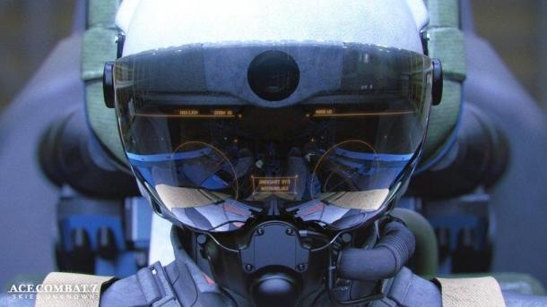 Nový trailer a gameplay Ace Combat 7 Ace Combat 7
