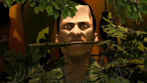 Gameplay trailer Jagged Alliance: Rage! Jagged Alliance: Rage!