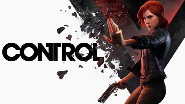 About the heroine of the game Control in a new developer diary Control