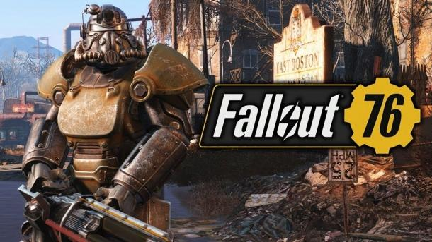 Three hours of gameplay Fallout 76 Fallout 76