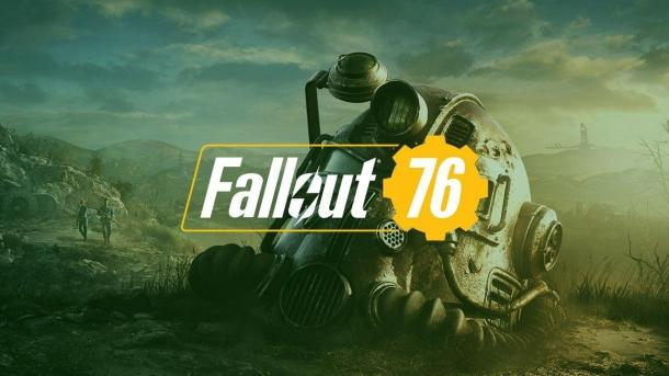 Commercials Fallout 76 Fallout 76