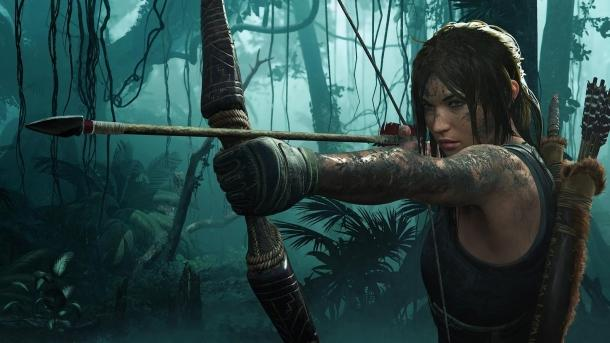 Trailer co-operative add-on pre Tieni Tomb Raider Shadow of the Tomb Raider