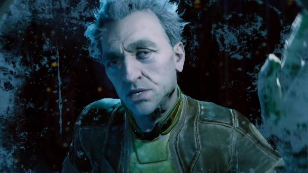 Announcing the trailer of The Outer Worlds from Obsidian Game industry