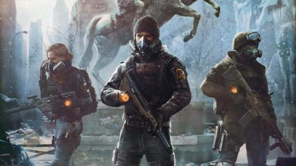 Ubisoft has no plans to release The Division 2 in Steam Tom Clancy's The Division 2
