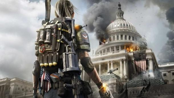 Launch trailer na Tom Clancy Rozdelenie 2 Tom Clancy's The Division 2