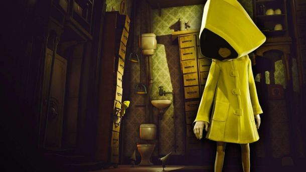 The announce trailer Very Little mobile Nightmares Little Nightmares