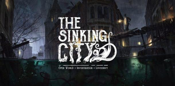 12 minutes of gameplay The Sinking City The Sinking City