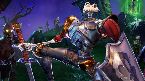 State Of Play: trailer and release date of the remake of MediEvil MediEvil (2019)