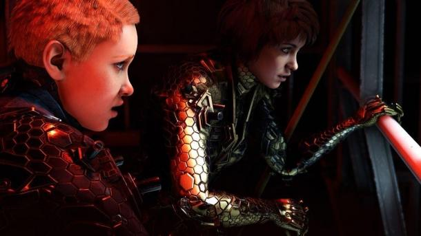Wolfenstein: Youngblood - ametlik trailer Е3 2019 Wolfenstein: Youngblood