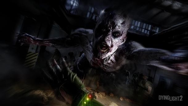Gameplay trailer og screenshots Døende Lys 2 Dying Light 2