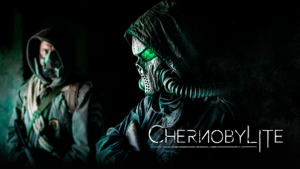 17 minutes of gameplay of horror Chernobylite Chernobylite