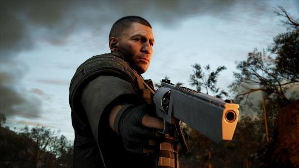 Oath - a new trailer for Tom Clancy's Ghost Recon Breakpoint Tom Clancy's Ghost Recon Breakpoint