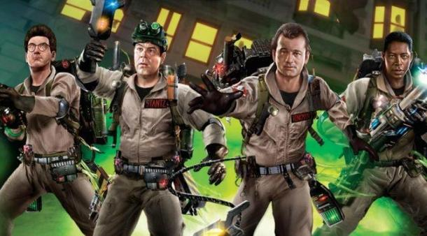 Kurzes Video Switch-Version von Ghostbusters: The Video Game Remastered Ghostbusters: The Video Game