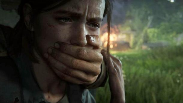 Tuny reklam, herní proces The Last of Us: Part 2 The Last of Us  2