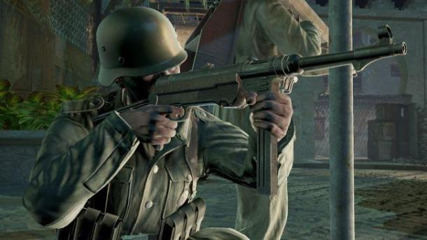 Shooter about the second world Day of War finally kicks off after three years of early access Game industry