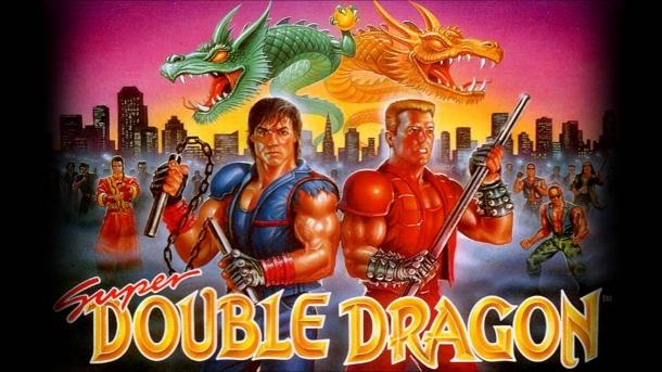 Anthology Double Dragon will appear in the PS4 and Switch this month Game industry