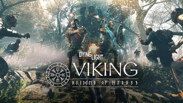 Трейлер дополнения Viking: Raiders of Harran для Dying Light Dying Light
