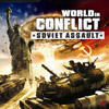 World in Conflict. Soviet Assault