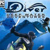 Diver. In search of Atlantis