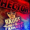 Hector: Badge of Carnage! Episode 3 Beyond Reasonable Doom