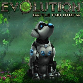 Evolution: Battle La