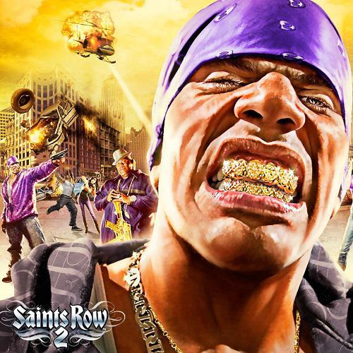 Saints Row 5