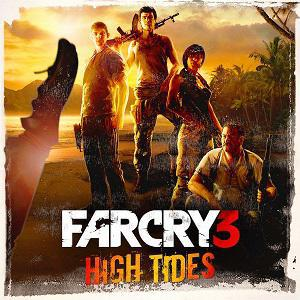 Far Cry 3: High Tides