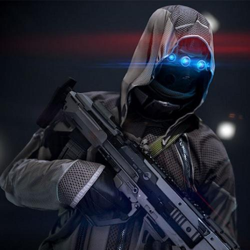 Killzone Shadow Fall - The Insurgent