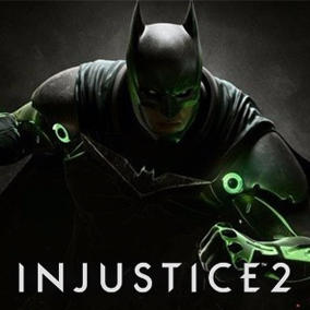 The Injustice 2