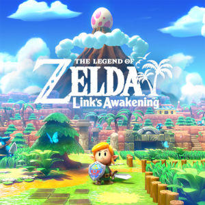 The Legend of Zelda: Link's Aw...