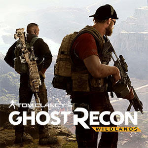 Tom Clancy ' s Ghost Recon Wildlands