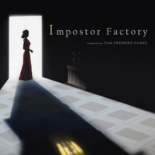 To The Moon 3: Imposter Factory