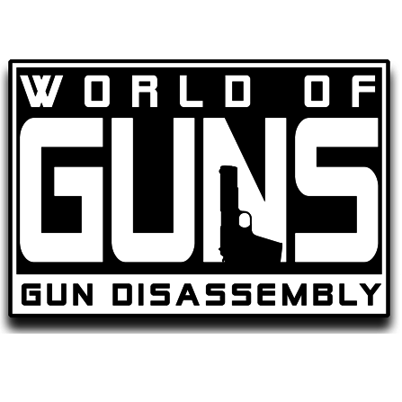 World of Guns Gun Disassembly