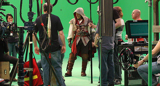 Sony Pictures снимет фильм по мотивам Assassin's Creed Assassin's Creed: Revelations