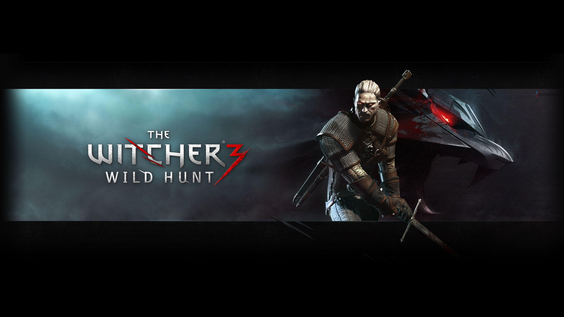 Подробности The Witcher 3: Wild Hunt от журнала Edge