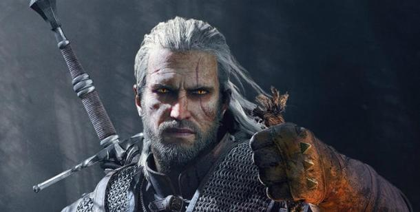 Launch trailer for the add-on Blood and Wine for the Witcher 3 The Witcher 3: wild hunt