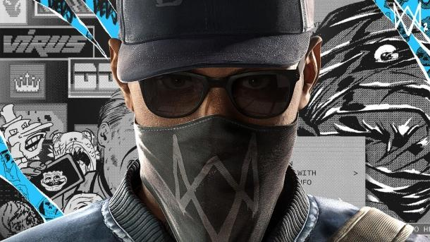 Video story of developers on Watch Dogs 2 Watch Dogs 2