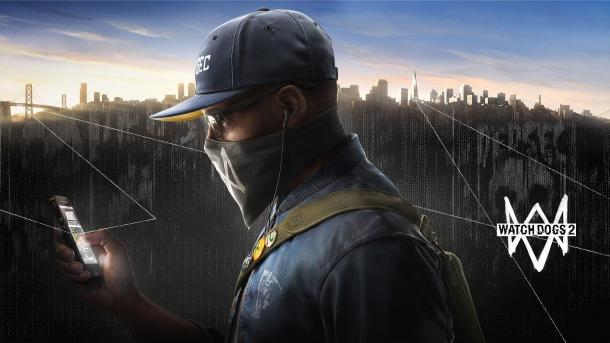 Concept art Watch Dogs 2 Watch Dogs 2