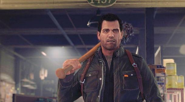 Killing 1000 zombies in a new trailer for Dead Rising 4 Dead Rising 4
