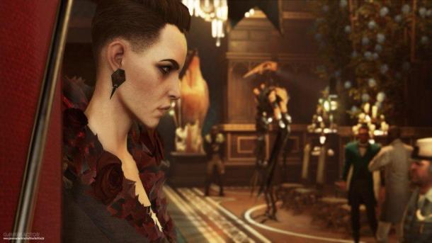 Some screenshots of Dishonored 2 Dishonored 2: Darkness of Tyvia